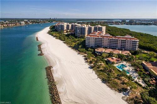 Photo of 3000 Royal Marco WAY #3-611, MARCO ISLAND, FL 34145 (MLS # 220023161)