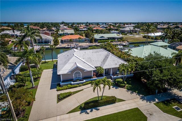 343 N Barfield DR, Marco Island, FL 34145 - #: 221027161