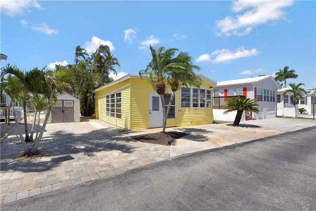 5509 Black Pug DR, Fort Myers, FL 33908 - #: 220030164