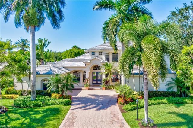 7680 Santa Margherita WAY, Naples, FL 34109 - #: 220029165