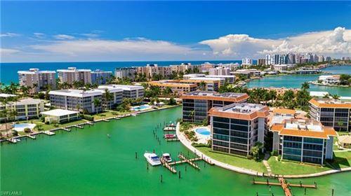 Photo of 222 Harbour DR #214, NAPLES, FL 34103 (MLS # 220048166)