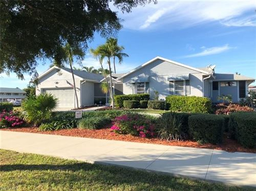 Photo of 1278 Winterberry DR, MARCO ISLAND, FL 34145 (MLS # 220007167)
