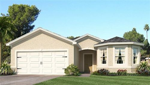 Photo of 3019 NW 17th PL, CAPE CORAL, FL 33993 (MLS # 220075167)