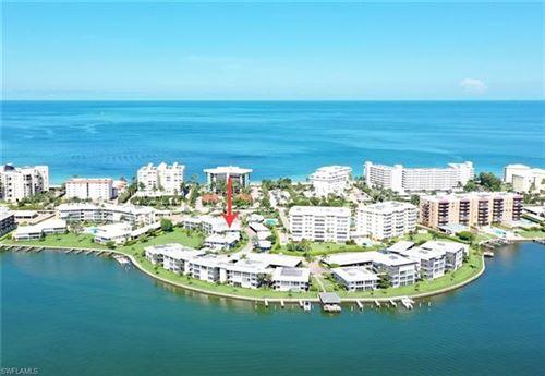 Photo of 3400 Gulf Shore BLVD N #D2, NAPLES, FL 34103 (MLS # 220049169)