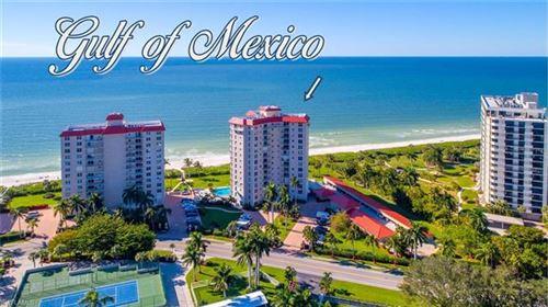 Photo of 10701 Gulf Shore DR #1102, NAPLES, FL 34108 (MLS # 221001169)