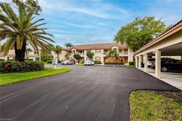 6605 Huntington Lakes CIR #101, Naples, FL 34119 - #: 221052169