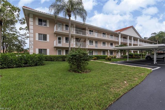 5950 Amherst DR #A201, Naples, FL 34112 - #: 220037172