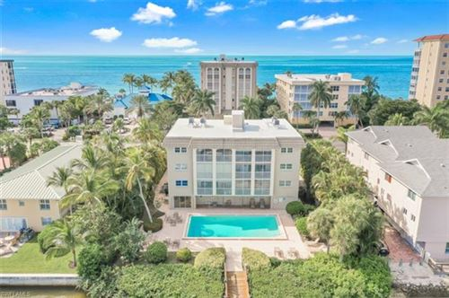 Photo of 9486 Gulf Shore DR #A-201, NAPLES, FL 34108 (MLS # 220075174)