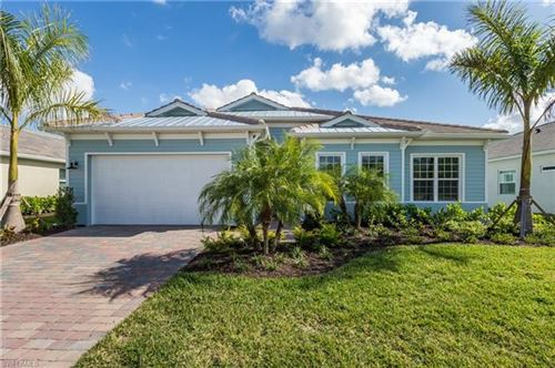 Photo of 14869 Windward LN, NAPLES, FL 34114 (MLS # 220001177)