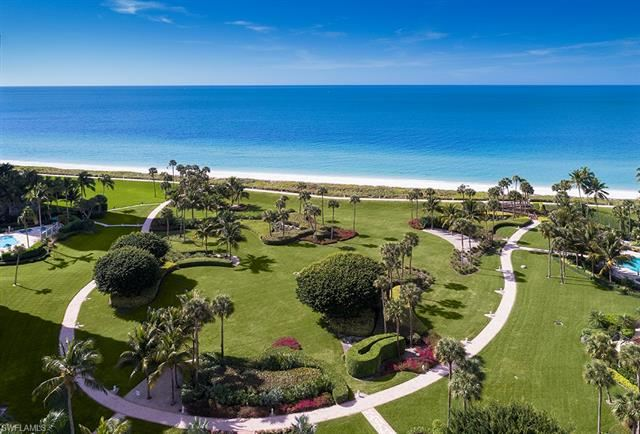 4501 Gulf Shore BLVD N #1202, Naples, FL 34103 - #: 220065178