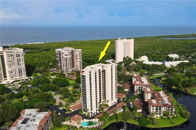 6000 Pelican Bay BLVD #104, Naples, FL 34108 - #: 221068178