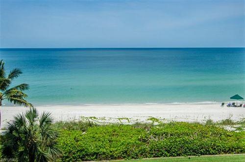 Photo of 3115 Gulf Shore BLVD N #301S, NAPLES, FL 34103 (MLS # 220033179)