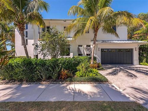 Tiny photo for 489 1st AVE S, NAPLES, FL 34102 (MLS # 218084180)