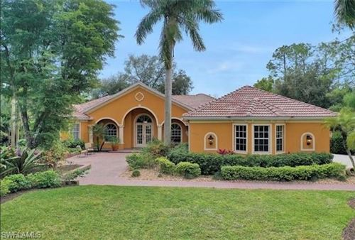 Photo of 6720 Daniels RD, NAPLES, FL 34109 (MLS # 220069181)