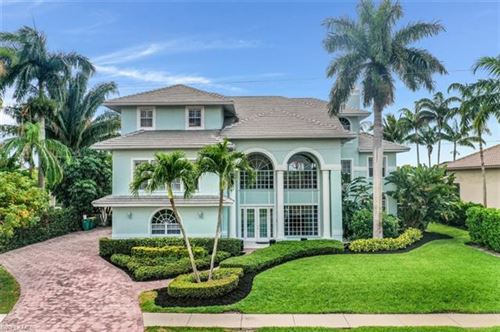Photo of 450 Spinnaker DR, MARCO ISLAND, FL 34145 (MLS # 221025181)
