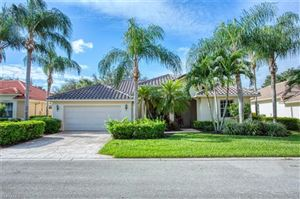 Photo of 11200 Callaway Greens DR, FORT MYERS, FL 33913 (MLS # 219068182)