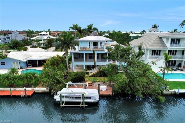 1415 Pelican AVE, Naples, FL 34102 - #: 220045182
