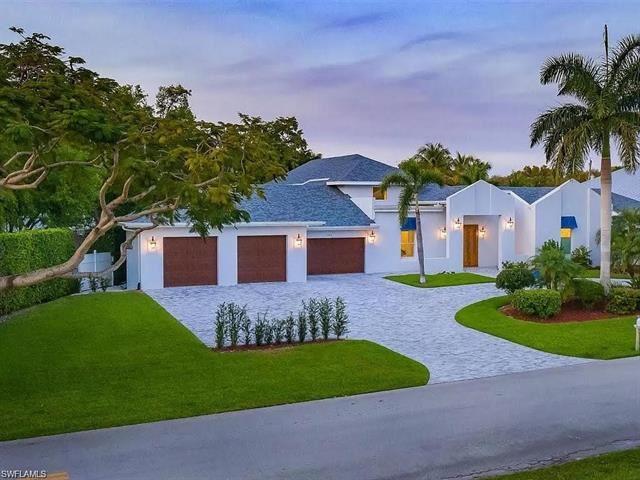 Photo of NAPLES, FL 34102 (MLS # 221061182)