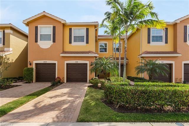 6540 Monterey PT #102, Naples, FL 34105 - #: 221013183