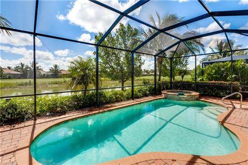 Photo of BONITA SPRINGS, FL 34135 (MLS # 220053186)