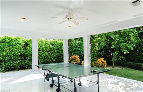 Tiny photo for 140 3rd AVE S, NAPLES, FL 34102 (MLS # 218084187)