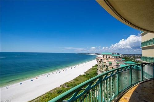 Photo of 940 Cape Marco DR #1805, MARCO ISLAND, FL 34145 (MLS # 220054187)
