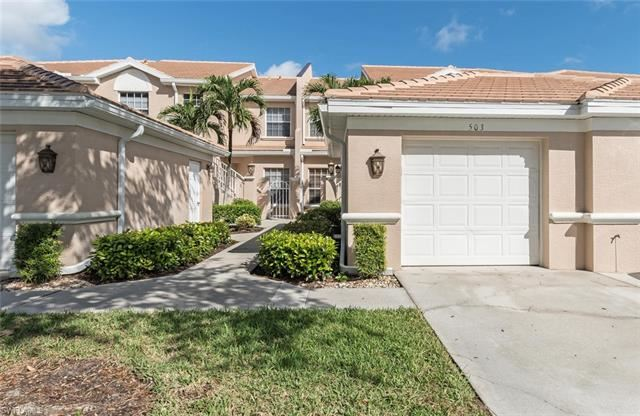 6305 Wilshire Pines CIR #503, Naples, FL 34109 - #: 219070187