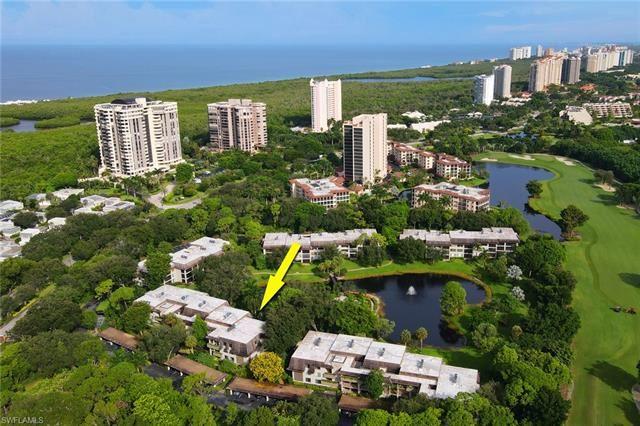 Photo of 5954 Pelican Bay BLVD #231, NAPLES, FL 34108 (MLS # 221068187)