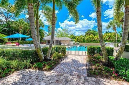 Photo of 210 Sugar Pine LN #210, NAPLES, FL 34108 (MLS # 220049188)
