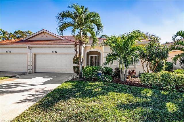 7552 Berkshire Pines DR, Naples, FL 34104 - #: 221002189