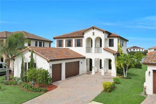 Photo of 5091 Salerno ST, AVE MARIA, FL 34142 (MLS # 220058190)