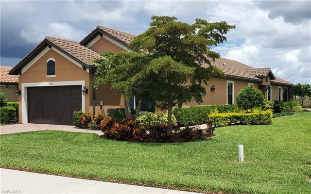 8458 Volaro WAY, Naples, FL 34114 - #: 221035190