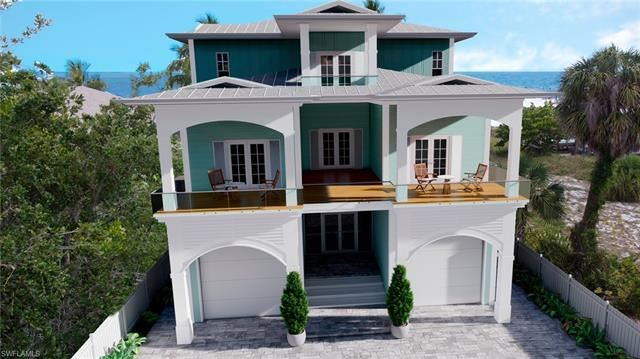 2430 Cottage AVE, Fort Myers Beach, FL 33931 - #: 221041191