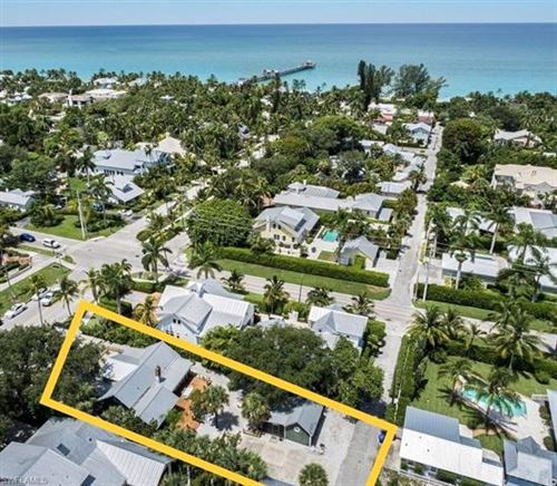 Tiny photo for 239 Broad AVE S, NAPLES, FL 34102 (MLS # 220047192)