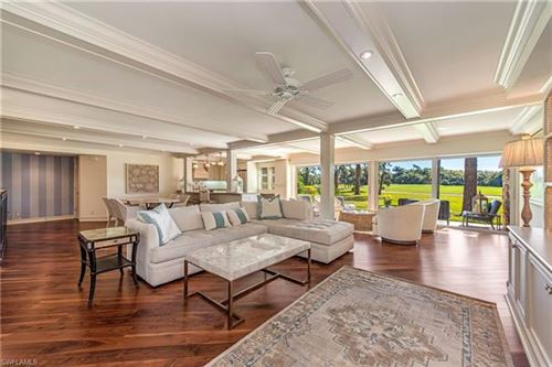 Photo of 107 Clubhouse LN #191, NAPLES, FL 34105 (MLS # 221008192)
