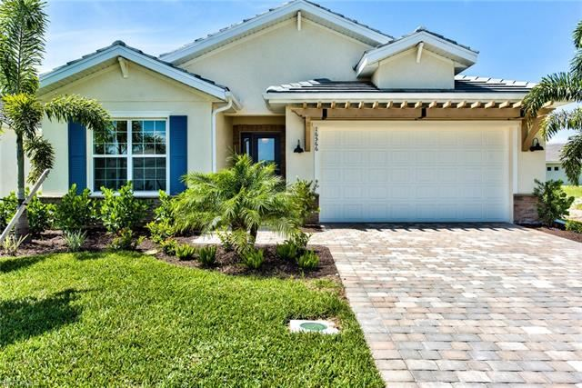 16566 Crescent Beach WAY, Bonita Springs, FL 34135 - #: 220042193