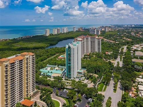 Photo of 7515 Pelican Bay BLVD #8D, NAPLES, FL 34108 (MLS # 220046194)