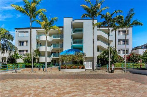 Photo of 305 Park Shore DR #2-221, NAPLES, FL 34103 (MLS # 221009195)