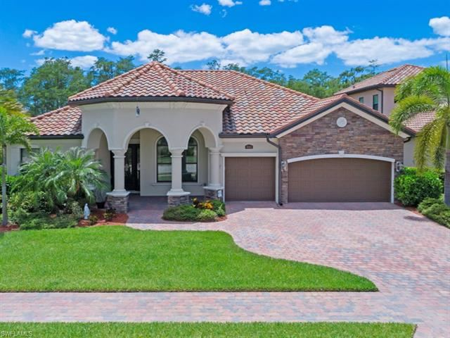9565 Siracusa CT, Naples, FL 34113 - #: 220030195