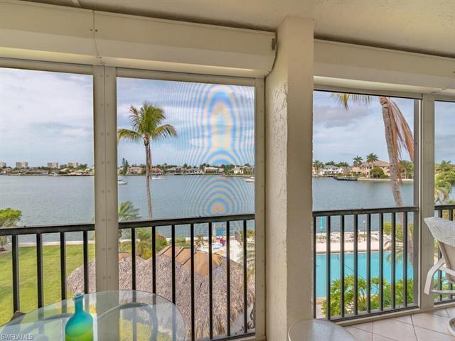838 W Elkcam CIR #309, Marco Island, FL 34145 - #: 221024195