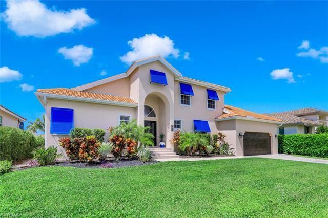 530 Century DR, Marco Island, FL 34145 - #: 221071195