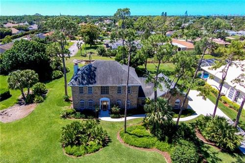 Photo of 2013 Imperial DR E, NAPLES, FL 34110 (MLS # 219029198)