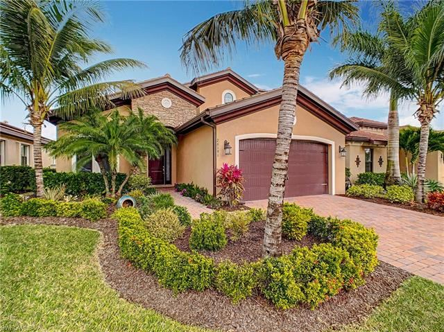 26191 Grand Prix DR, Bonita Springs, FL 34135 - #: 220006200