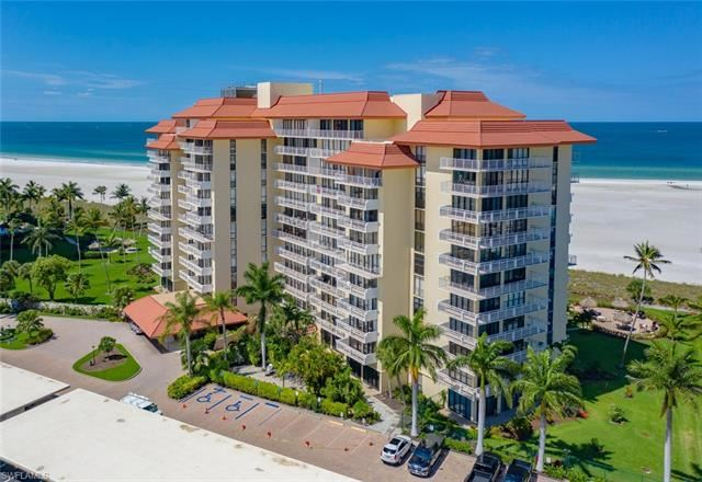 180 Seaview CT #1005, Marco Island, FL 34145 - #: 220038200