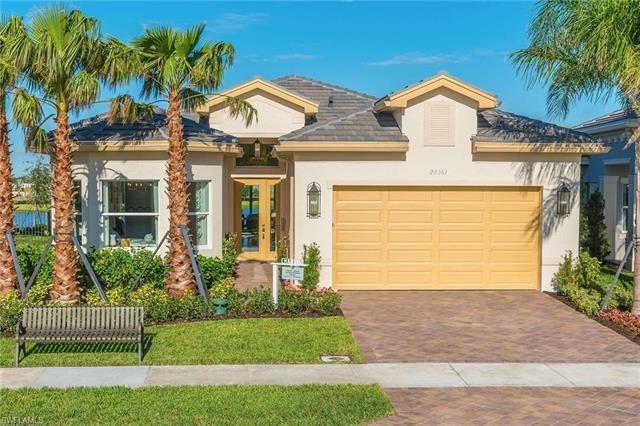 16561 Calistoga DR, Bonita Springs, FL 34135 - #: 220073200