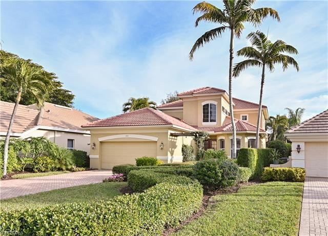 1765 Ivy Pointe CT, Naples, FL 34109 - #: 221006200