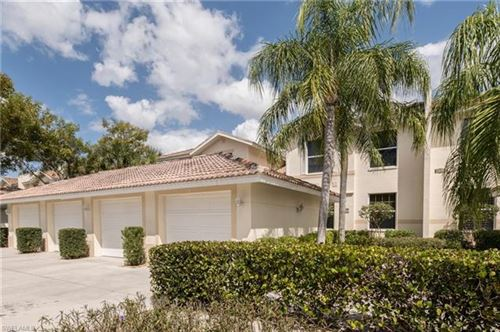Photo of 1310 Charleston Square DR #101, NAPLES, FL 34110 (MLS # 220020201)