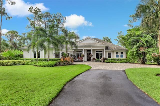 5640 Shady Oaks LN, Naples, FL 34119 - #: 221048201