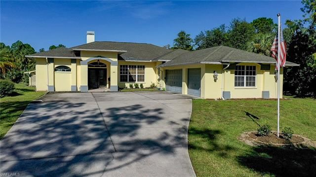 2661 2nd ST NE, Naples, FL 34120 - #: 220061202