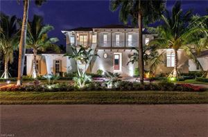 Photo of 190 16th AVE S, NAPLES, FL 34102 (MLS # 219048204)